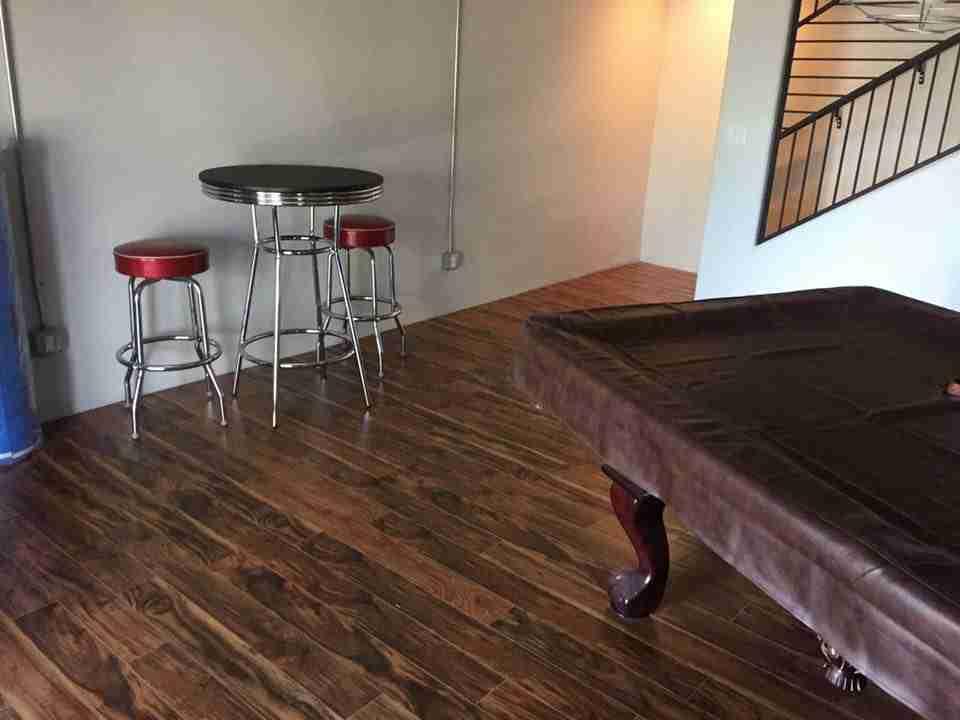 Laminate Flooring Tri City Home Improvement Pros